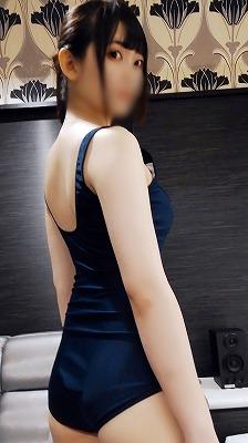【極秘映像】完全露臉!18歳上京乃〇坂等級苗條美少女!偶像研修生出道前中出2連發極秘映像!